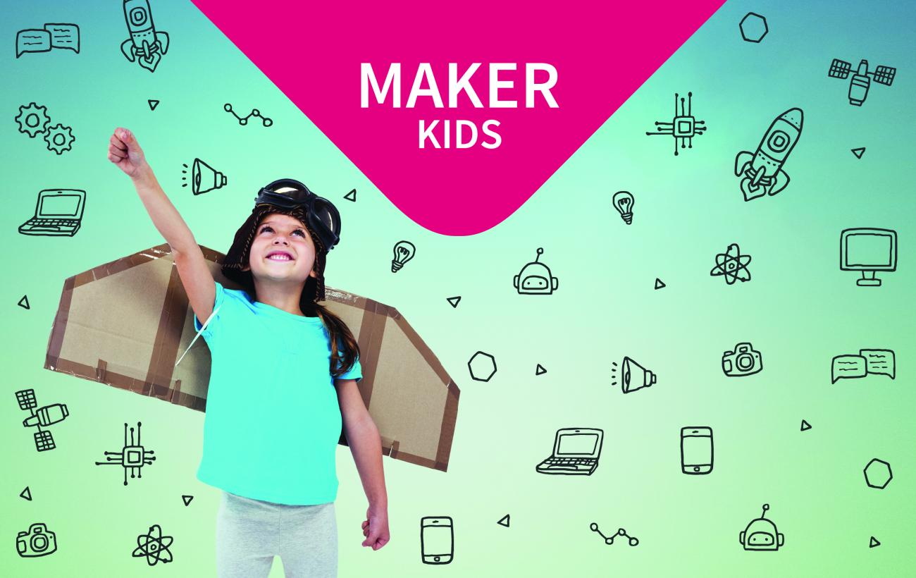 Maker Kids