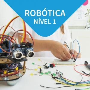 Robótica e Programação